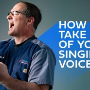 How To Care Your Singing Voice And Heal Your Sore Throat