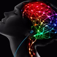 Effect of music on mind state