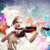 Music which enhances your skills