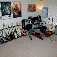 How To Decorate A Music Room