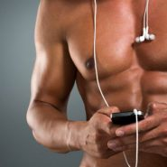 How to use music for healthier muscle building?
